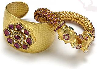 Amrita-bracelets
