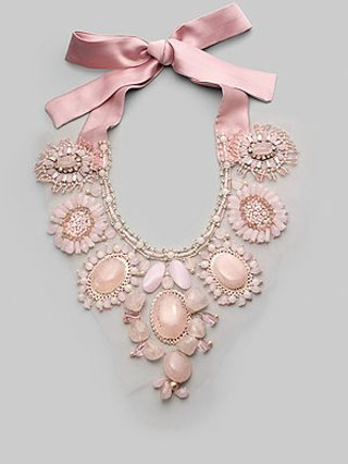 Ranjanakhan-rosequartznecklace