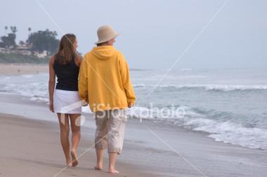 Ist2_554995-walk-on-the-beach