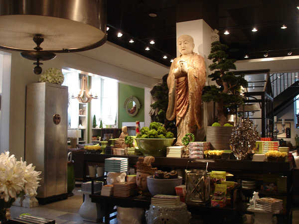 Mili Style Diary Home Decor Serene Buddha