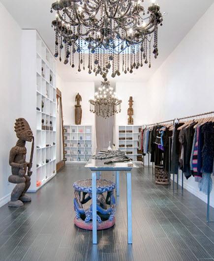 milgayi style diary Shop TalkZainab Boutique in LA