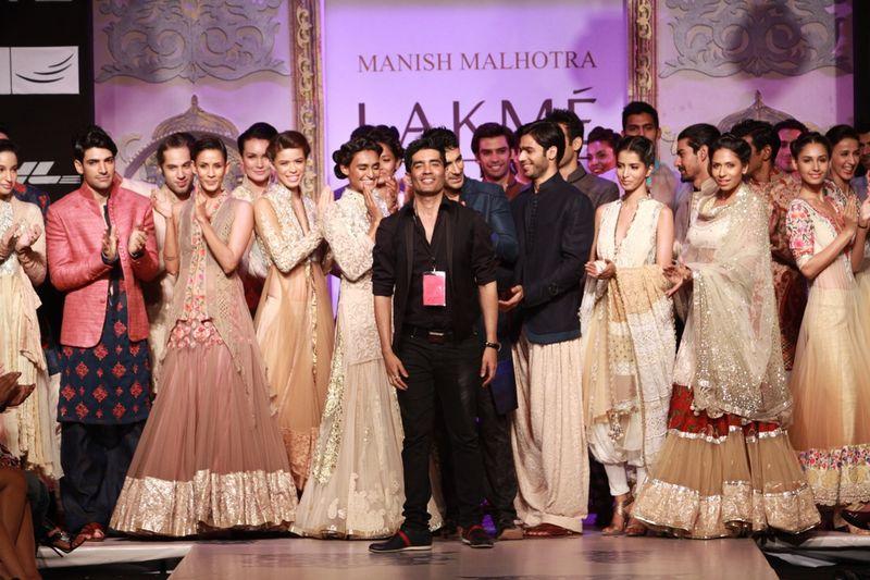 Manish Malhotra 6